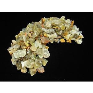 1Kg ルチルクォーツ(金針ルチル水晶)さざれサイズ:大 パワーストーン 天然石 t716-7|seian|04