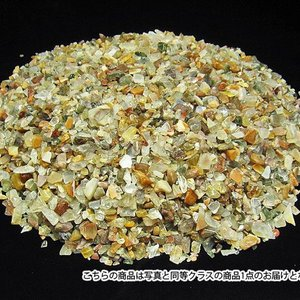 5Kg ルチルクォーツ(金針ルチル水晶)さざれサイズ:中 パワーストーン 天然石 t716-8|seian