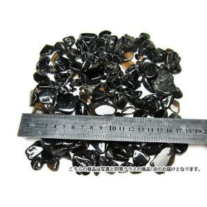 モリオン 純天然 黒水晶 さざれサイズ:大 t717-3|seian|02