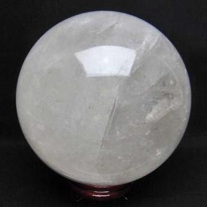 9.4Kg ヒマラヤ水晶 丸玉 185mm  t718-2359|seian