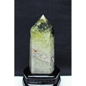 シトリン水晶 六角柱 t719-3175|seian