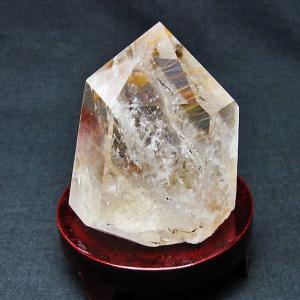 ルチルクォーツ(金針ルチル水晶) 六角柱 t725-1565|seian