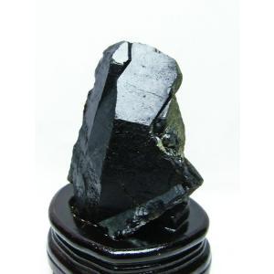 山東省産  モリオン 純天然 黒水晶  原石 t728-1551 seian 02