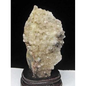 スーパーセブン水晶クラスター パワーストーン 天然石 t73-1083|seian