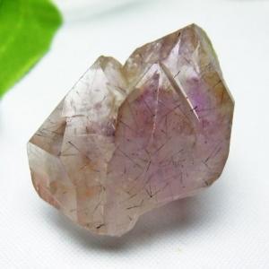 スーパーセブン水晶クラスター パワーストーン 天然石 t73-1571|seian