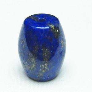 ラピスラズリ バレル型 ビーズ パワーストーン 天然石 t74-2604 seian