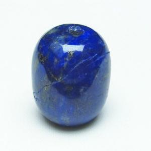 ラピスラズリ バレル型 ビーズ パワーストーン 天然石 t74-2619 seian