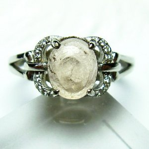 トルマリン 指輪  t75-6044 seian