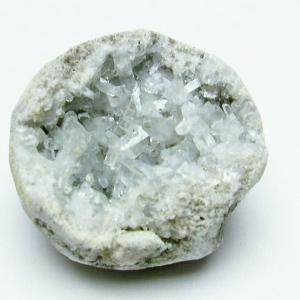 セレスタイト 天青石 原石 t756-1379|seian