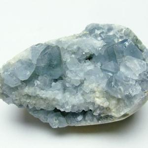 セレスタイト 天青石 原石 t756-1801|seian