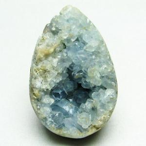 セレスタイト 天青石 原石 t756-1821|seian