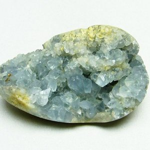 セレスタイト 天青石 原石 t756-1823|seian