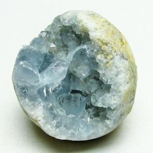 セレスタイト 天青石 原石 t756-1827|seian