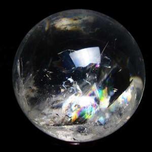 ヒマラヤ水晶 丸玉 60mm  t768-1340|seian