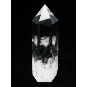ヒマラヤ水晶 六角柱 t768-1649|seian