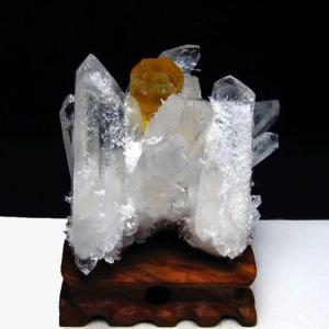 レムリアンシード水晶クラスター t802-2868|seian