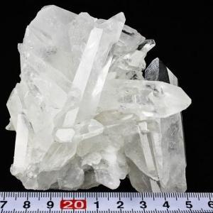 ブラジル ミナスジェライス産  水晶クラスター T802-496|seian