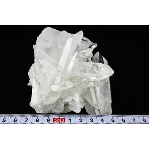 ブラジル ミナスジェライス産  水晶クラスター T802-496|seian|02