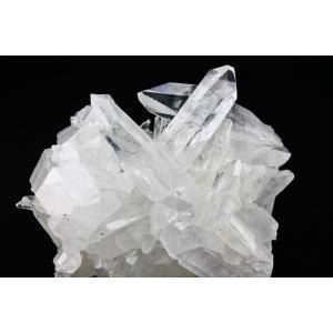 ブラジル ミナスジェライス産  水晶クラスター T802-496|seian|04