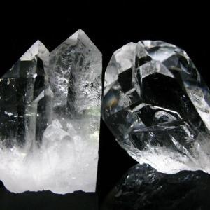 詰め合わせセット売り アーカンソー州産 水晶クラスター t905-460|seian