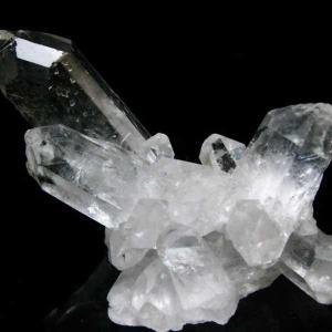 アーカンソー州産 水晶クラスター t905-624|seian