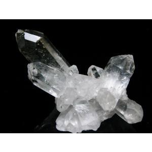 アーカンソー州産 水晶クラスター t905-624|seian|02