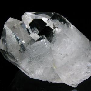 アーカンソー州産 水晶クラスター t905-634|seian
