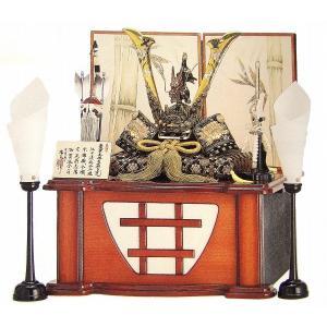 端午の節句 瑞鳥 収納型セット「迅(じん)」菖蒲竜獅子兜 高岡銅器 かぶと飾り 子供の日 収納飾り 初節句に 人気 おしゃれ R111【31-27】|seibidou-surprise