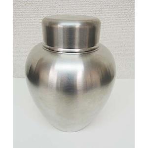 茶壺 「能作の錫」 錫97%の鋳物 茶器 専用箱入り 現品限り 送料無料 B112|seibidou-surprise