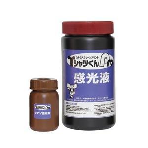TシャツくんPro感光液セット1kg seibu-store
