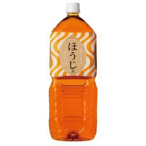 セイコーマート Secoma ほうじ茶 2L 6本 セコマ 一番茶使用 1ケース 箱買い