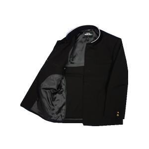 学生服 上着 150A〜160A トンボマックスプラス ウール30% 品番113248 ウルトラ全面抗菌|seifuku27|03