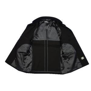 学生服 上着 150A〜160A トンボマックスプラス ウール30% 品番113248 ウルトラ全面抗菌|seifuku27|04
