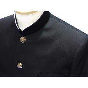 学生服 上着 150A〜160A トンボマックスプラス ウール30% 品番113248 ウルトラ全面抗菌|seifuku27|09