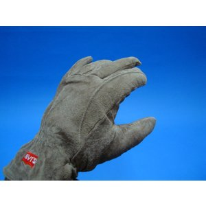LEVI'S リーバイス手袋 LV16737 ベージュ  豚皮|seifuku27
