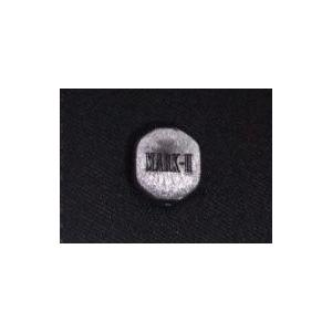 詰襟学生服裏ボタン(マークII) 中学生・高校生用裏ボタン 標準型詰襟学生服チェンジボタン|seifukuomakase
