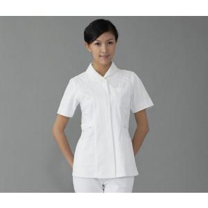 白衣 フォーク(FOLK) ナースウェア 2691 チュニック(7分袖) S〜4L|seifukusimasenka