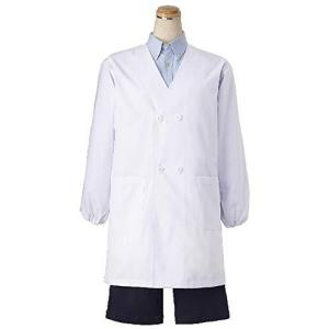 調理白衣 FA280 給食衣 児童 子供 小学生用 男女兼用 seifukusimasenka
