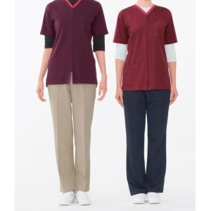 Naway ナウェイ ナガイレーベン HCS-2438 女子パンツ S〜EL 介護ユニフォーム 介護服|seifukusimasenka