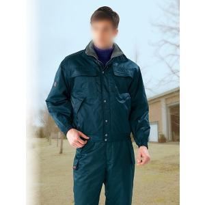 自重堂 48080 防寒ブルゾン(フード付) 4L 作業服 防寒着|seifukusimasenka