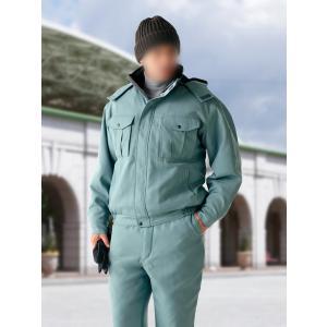 自重堂 48140 エコ防寒ブルゾン(フード付) 4L・5L 作業服 防寒着|seifukusimasenka