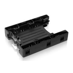 MB290SP-B EZ-Fit 3.5インチサイズ マウンタ 2 x 2.5インチ SSD HDD 搭載用 seijinshoji