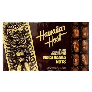 ハワイアンホースト マカダミアナッツチョコ 22...の商品画像