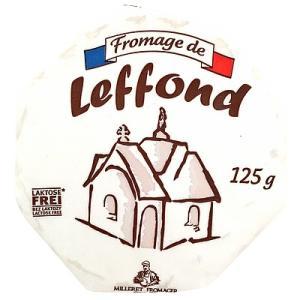 フランシュ・コンテ地方のルフォンという教会で小規模に作られていたチーズ。「きのこ」のような風味にあっ...