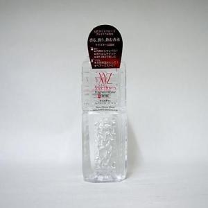 クラスター浸透水「サイズダウン」に天然ダマスクローズの「エキスと香料」をオリジナルブレンドした、気品...