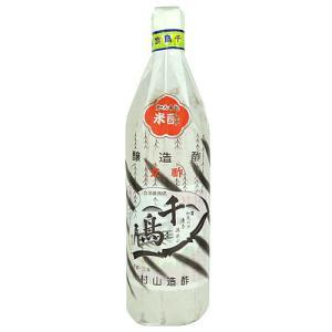村山造酢 千鳥酢 900ml|株式会社成城石井酒販