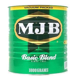 酸味と苦味のバランスを重視したMJB伝統のブレンド。<br /><br />...