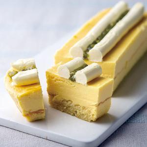 成城石井自家製 イタリア産シチリアレモンのチーズケーキ 1本