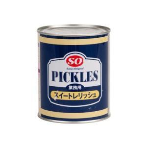 讃陽食品/SOスイートレリッシュ 2号缶 850g