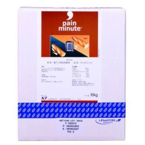サフ/パンミニッツ 10kg<生地改良剤>